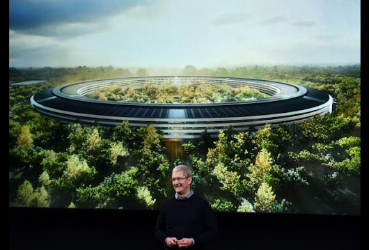 Apple Patents A Pizza Box...And Other Small Business Tech News This Week
