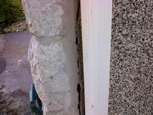 Foundation Repair Ottawa - Ardel Concrete