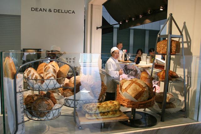 Dean & DeLuca breads