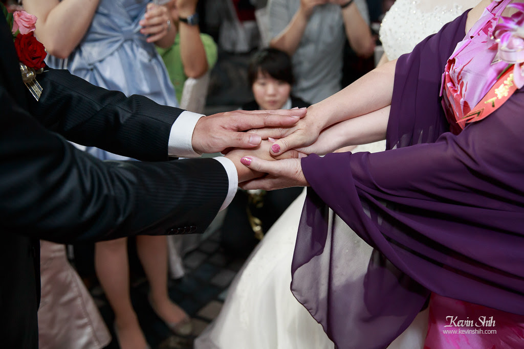 新竹喜來登婚宴-婚禮記錄