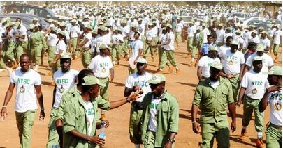 Drama As Eight NYSC Members Test Positive For Coronavirus In Bauchi