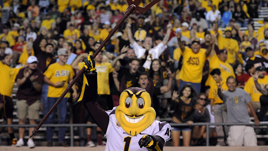 Colorado Buffaloes vs. Arizona State: Enemy Intel with House of Sparky