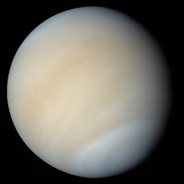 The Venus controversy