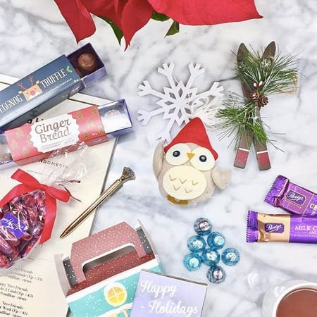 Gift Ideas from Purdys Chocolatiers