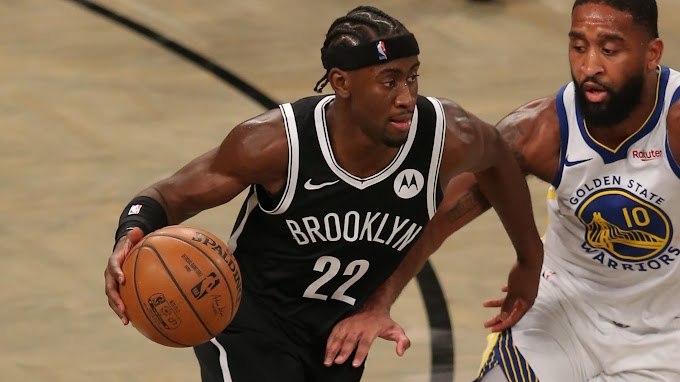 Pacers' Caris LeVert out indefinitely after small mass found on kidney during physical