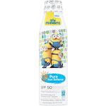 Pure Sun Defense Minions Sunscreen Spray Broad Spectrum, SPF 50, 6 fl oz [Retail] by PilotMall.com