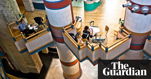 Why the MBA is still a gamechanging qualification | Education | The Guardian