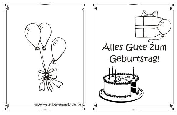 Zum Geburtstag Karte | geburtstagsglückwünsche zum geburtstag