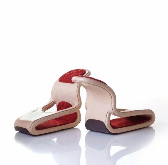 παπούτσια με χιούμορ