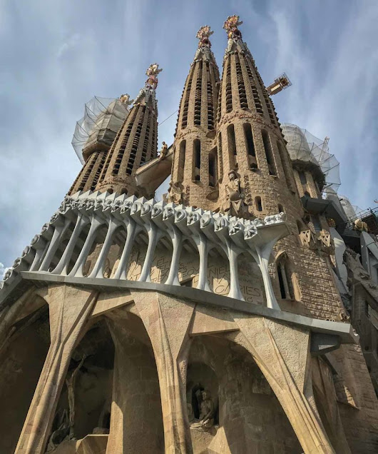 3 Magical Days in Barcelona: 10 Peak Experiences You Can't Miss | Planet Janet Travels