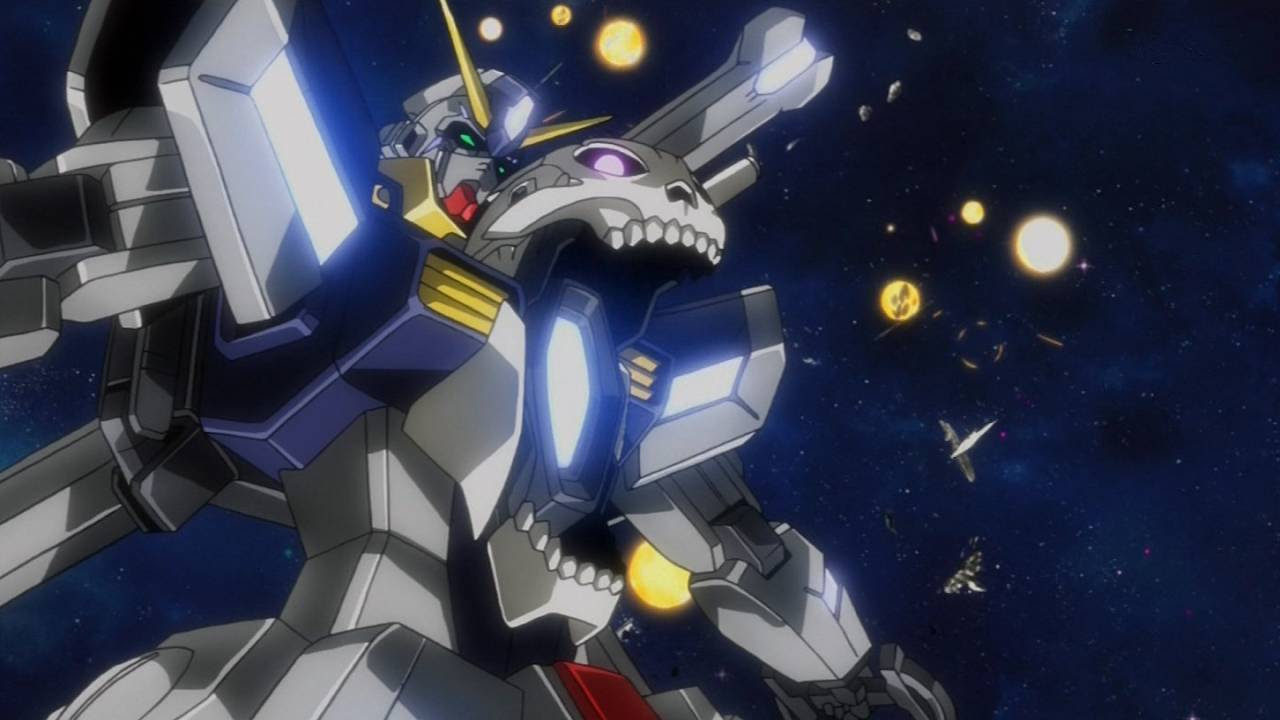 Gundam Build Fighters Episode 25 Added No 65 New Wallpaper Size