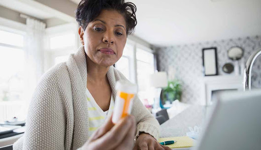 High Blood Pressure Medications And Feeling Tired - AARP
