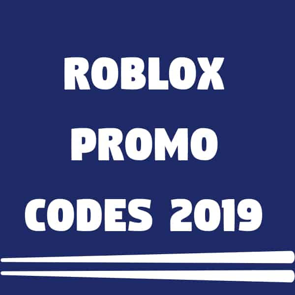 Roblox List Of Promo Codes 2019 | Bux gg R