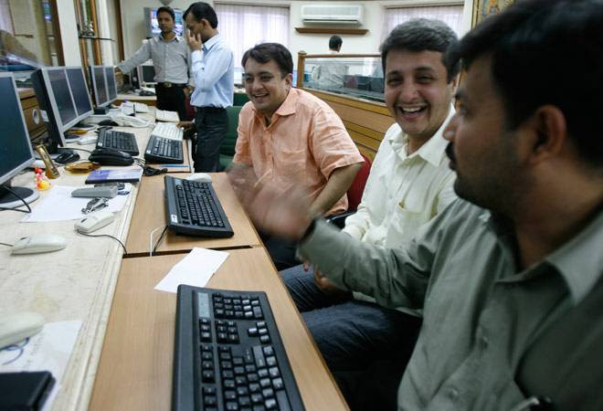 Sensex ends at 2-week closing highs, Nifty at 7,844 post US Fed rate hike
