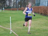 Elke Schmidt - 4th place