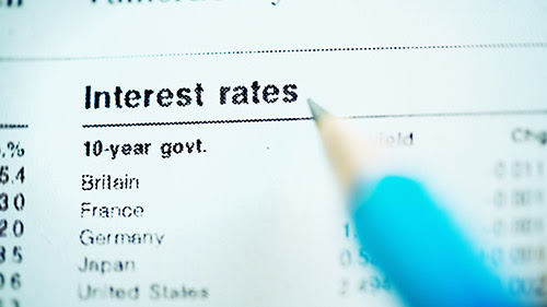 How Does the Interest Rate Affect You?