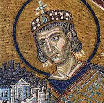 the roman empire saw many changes through constantine Both western roman empire and  or via connection to the western roman empire through its claimed successors such as  constantine iii (western roman.
