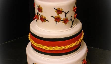 Empress Torte   CakeCentral.com