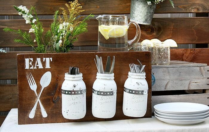 15 Cheap And Easy Mason Jar Decor Project Ideas Craftsonfire