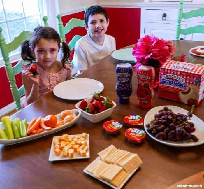Spring Break Stay at Home Vacation Ideas for Kids - Real ...