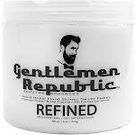 Gentlemen Republic Refined Molding Hair Gel, 16 oz