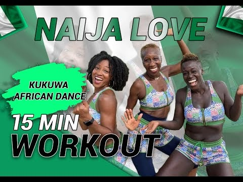 Top 20 Afrobeat Dance Fitness Youtube Channels