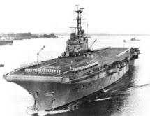 Kapal AL Kerajaan Inggris HMS Albion (Foto Dok Industry.co.id)