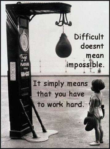 Aimmnd Never Give Up Quotes