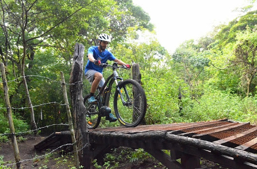 Rincon de la Vieja, Guanacaste: Ideal Mountain Biking Destination - Guanacaste Tours