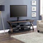 "Burkedale 56"" 3-in-1 TV Stand"