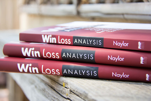 11 Questions & Answers about Win Loss Analysis