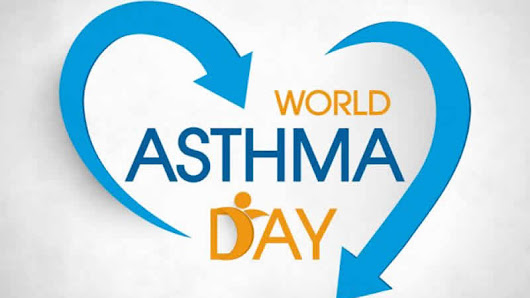 World Asthma Day observing today | Times of Pakistan