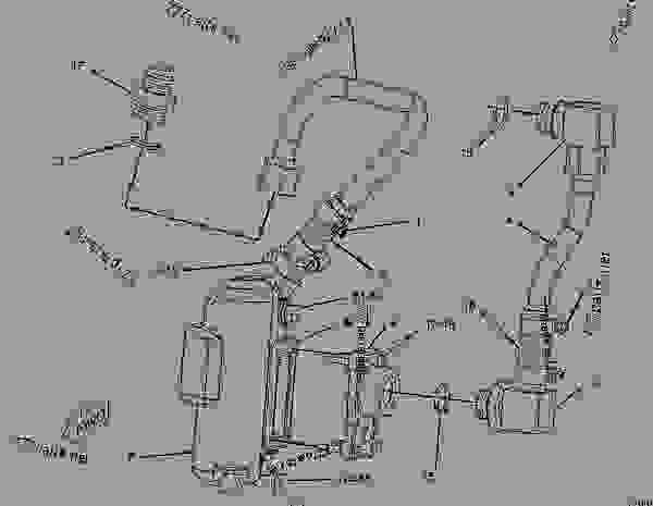 Bestseller: Cat C15 Engine Diagram Compressor