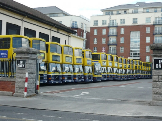 UK firm to operate 10% of Dublin Bus routes  Ireland, news for Ireland, Industrial action,Ireland,Public Sector,Transport,
