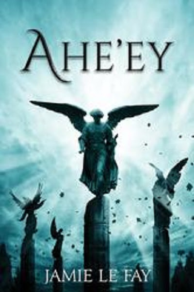 "Interview with Jamie Le Fay, author of ""Ahe'ey"""