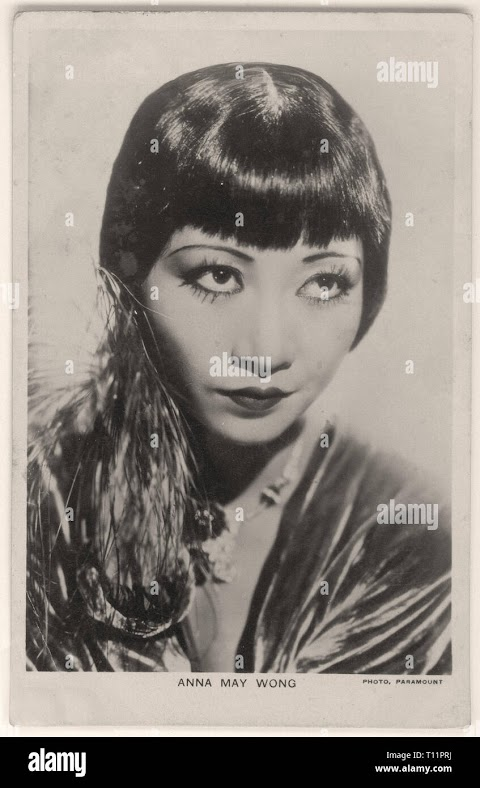 Anna May Wong Nude Pictures Exposed (#1 Uncensored)