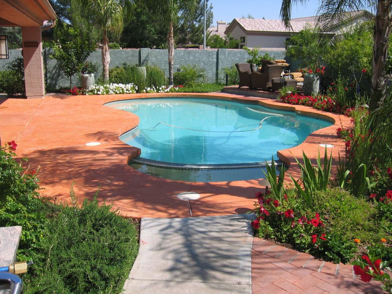 Pool Deck Paint Home Depot Home Painting Ideas