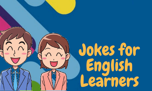 20+ Jokes For English Learners | L.E.T