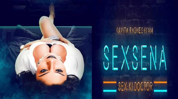 SexSena (2020) S01 kindiBox WEB Series