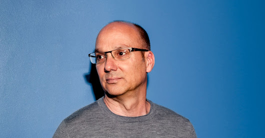 Inside Andy Rubin's Quest to Create an OS for Everything
