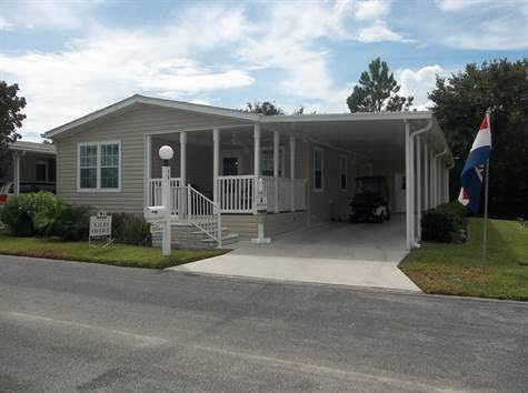 48 Sargent Street, Haines City, Florida, For Sale by Phil Nespeca