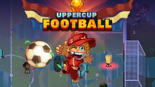 Mobile Game of the Week, World Cup Edition: UpperCup Football and BraziBall Review (iOS/Android)
