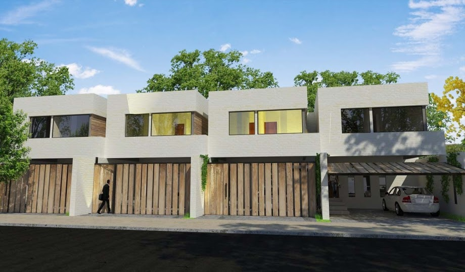 Casas prefabricadas madera casas sustentables economicas for Casas de madera economicas