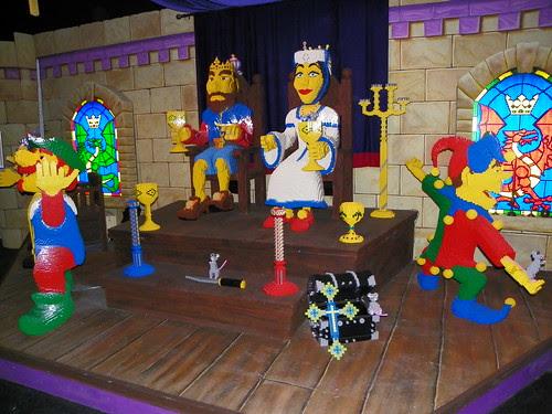 LEGO Legoland Discovery Center Chicago  Schaumburg (66)