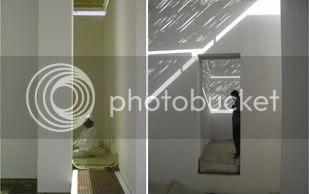 Prayer & Meditation Pavillion Interior 6