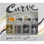 Liz Claiborne 309360 Gift Sets for Mens - 4 Piece