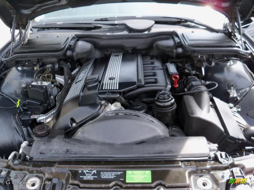 2001 Bmw 525i Fuse Box Diagram - Cars Wiring Diagram Blog