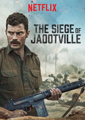 Siege of Jadotville, The