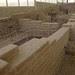 Vista del área arqueológica (I)