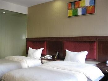 Review Xiang Mei Hotel - Jingdu Branch